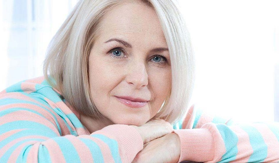 درمان علائم یائسگی - میترانیتا