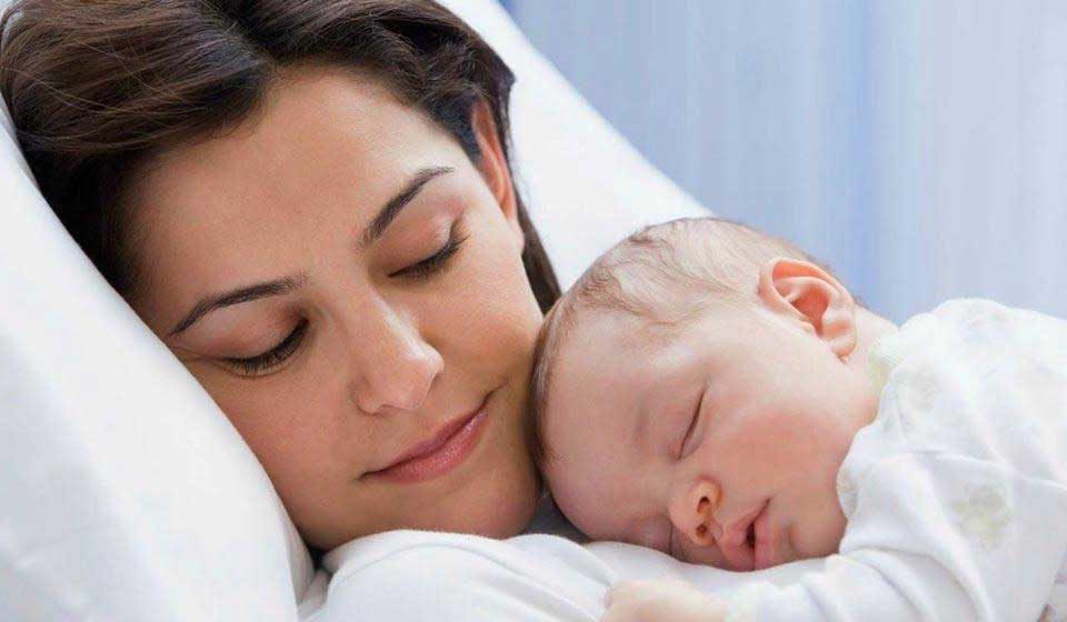 تغذیه با شیر مادر - میترانیتا