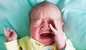 پاسخدادن به گریههای نوزاد - میترانیتا