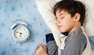 خواب خردسالان - میترانیتا