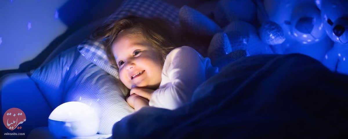 شب بیداری خردسالان - میترانیتا