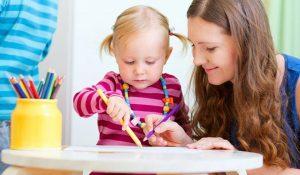 اصول تربیت کودک - میترانیتا