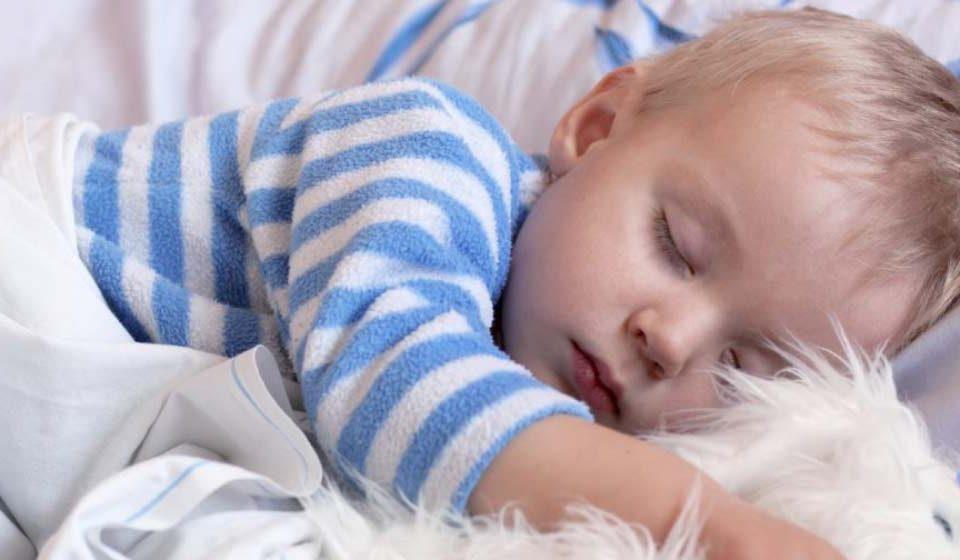 توصیههایی برای بهتر شدن خواب کودکان نوپا - میترانیتا
