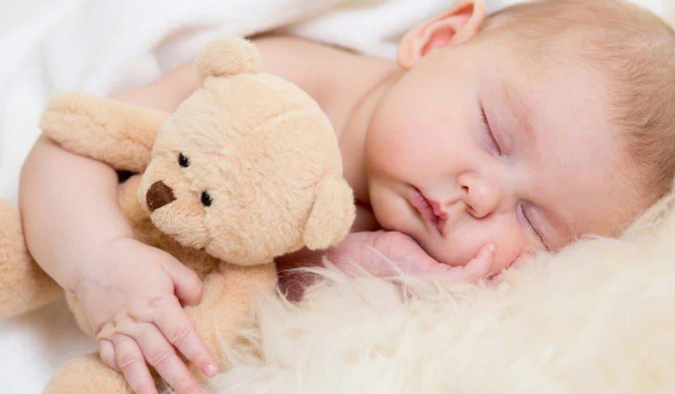 کودک به چه میزان خواب نیاز دارد؟ - میترانیتا