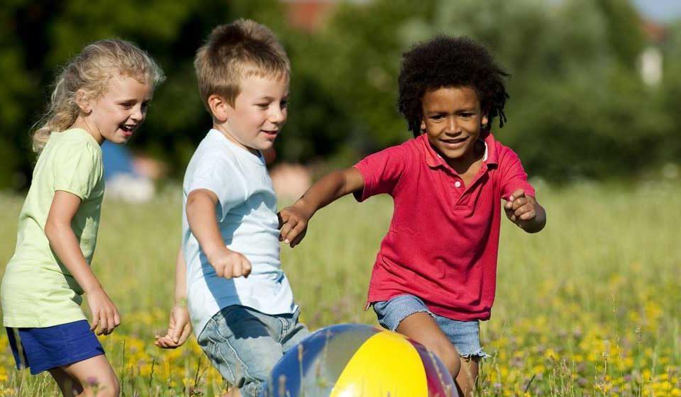 تربیت کودکان خردسال - میترانیتا
