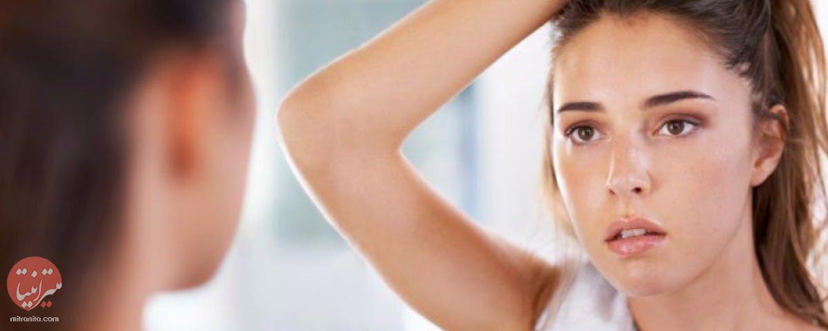 پوست چرب چیست و چگونه باید از آن نگهداری کرد - میترانیتا
