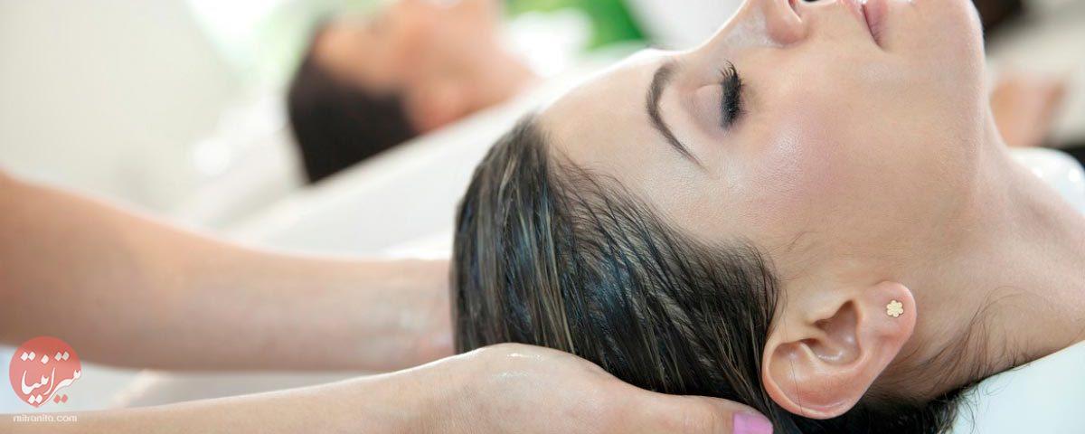 نرمکننده مو چیست - میترانیتا